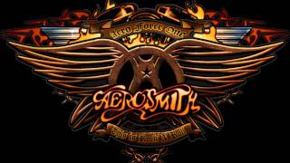 Take Me to the Other Side - Aerosmith