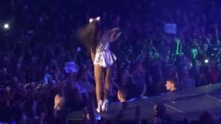 Ariana Grande - All my love (live at ziggodome amsterdam may 28th/28 mei)