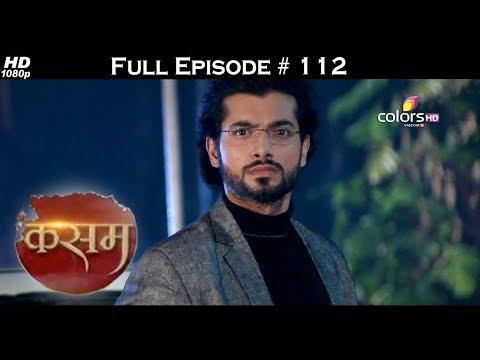 Kasam - Full Episode 112 - With English Subtitles