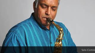 Aao Tumhe Chaand Pe Le Jaye | The Ultimate Saxophone Collection | Best Sax Covers#285|Stanley Samuel