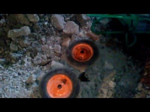 Сезон и несезонное производство керамзитоблоков