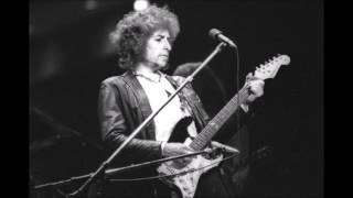 Bob Dylan - New Pony (Paris Soundcheck 1978)