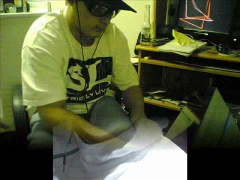 """Doble-R  """"El Galante""""  prod. Rivas Records"""