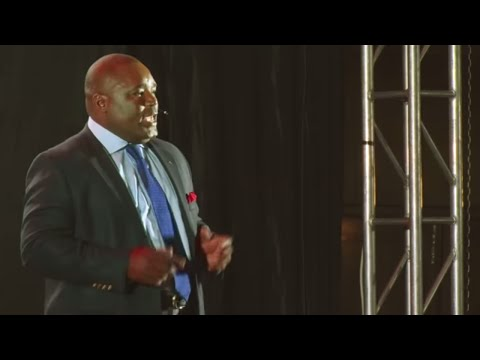 Progressvideo Power Politics And Reinventing Yourself In Africa