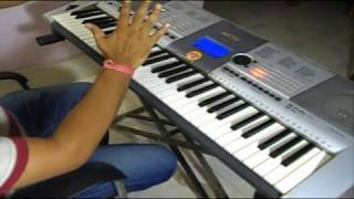 Easy Keyboard Tutorial for Beginners in Indian Style,Part-1