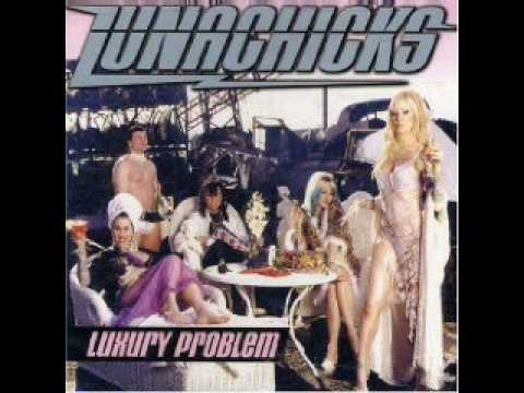 Lunachicks -- Shut You Out