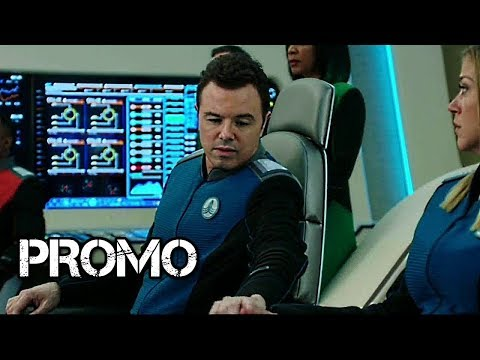 The Orville 1.12 Preview