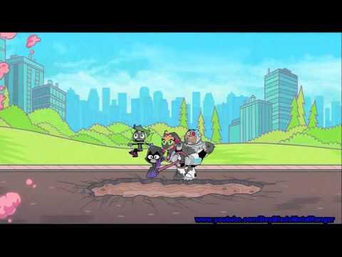 Teen Titans Cbr 14