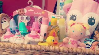 Nice Baby Gift Baskets Ideas - Toddler Gifts Ideas