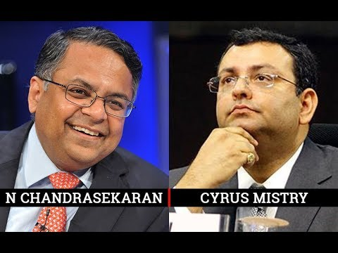 Tatas snap biz ties with Cyrus Mistry's SP group. Another jolt for troubled Mistry?