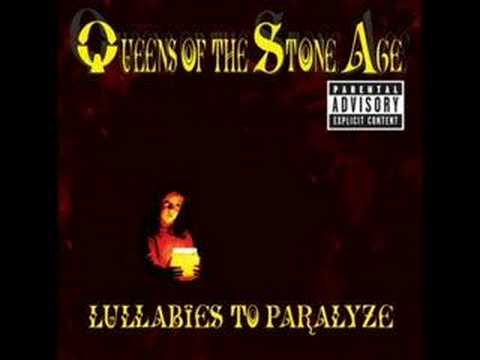 Like a Drug - Queens of the Stone Age