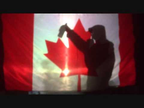 deaFicit   O Canada Plan Eh Anthem