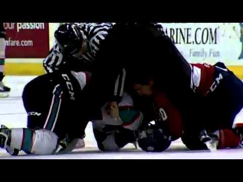 Riley Stadel vs. Kord Pankewicz