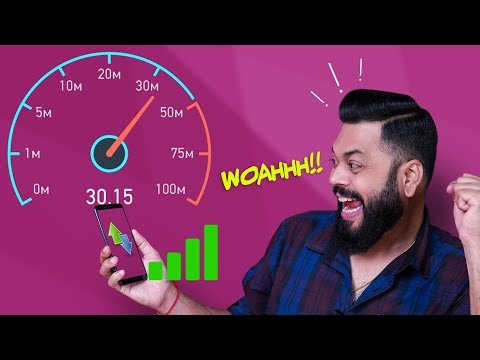How to Get Fastest Mobile Data Speeds & Amazing Mobile Network ⚡ Use These 3 Apps!!