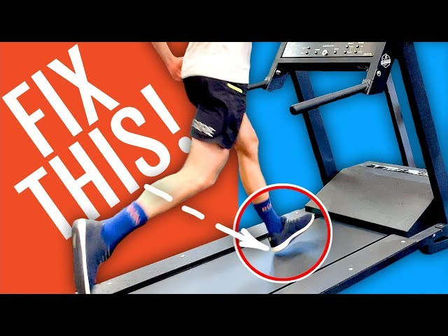 Top Running Form Mistakes & Fixes