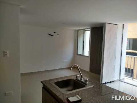 Apartaestudios, Venta, Barranquilla - $120.000.000