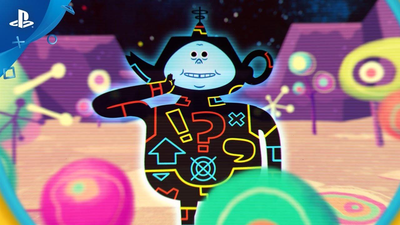 Der SciFi-Cartoon-Spaß Loot Rascals erscheint am 7. März und versteckt so manchen Cthulhu-inspirierten Schrecken
