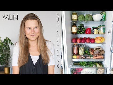 Die Salate für die Säuberung und die Abmagerung
