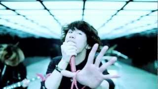 ONE OK ROCK - Clock Strikes [Official Music Video]