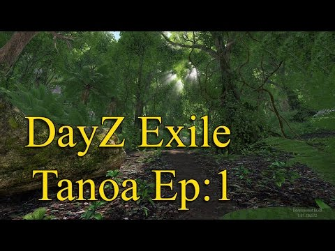 Download Island Of The Dead Arma 3 Dayz Tanoa Ep 1 Video 3GP Mp4 FLV
