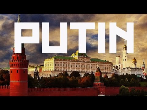 Putin performed by Randy Newman