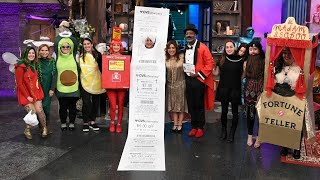All The Winning Group Costumes In Our Annual Halloween Audience Costume Contest