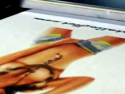Textilwerbung, Rosenheim Stickerei & Textildruck Hoiß