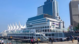 Canada Place | Vancouver, BC (Canada)
