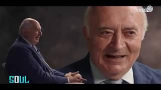 Pippo Corigliano intervistato a Tv2000