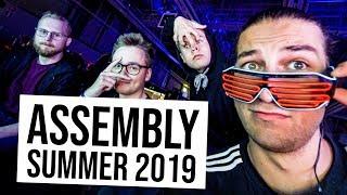 Uutta gearia assyiltä! - Assembly Summer 2019