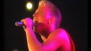 Part 6/14 Bros Live at Wembley Liar (Full Concert)