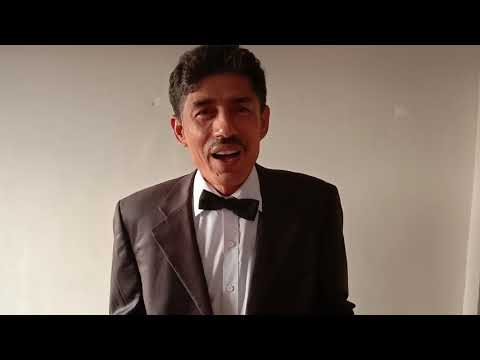 Audition Video  in Hindi : AS a criminal lawyer