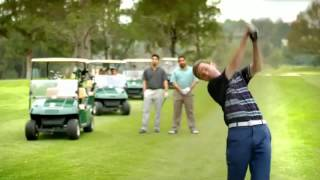Golf Funny Commercial #116