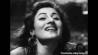 Aaiye Meherbaan - Howrah Bridge (1080p Song)
