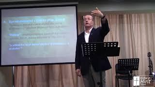 Ruajtja e gëzimit në mes të konfliktit Filipianëve 4:1-5
