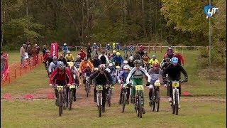 Любители скоростной езды собрались на региональном чемпионате по маунтинбайку