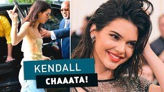 6 Vezes em que Kendall Jenner foi Absurdamente Grosseira