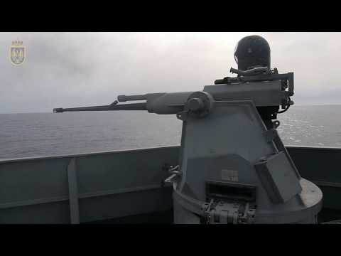 Opération Atalanta : Rota prend le commandement