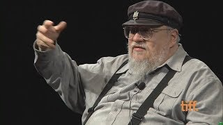 George RR Martin on Adapting Game of Thrones to Television