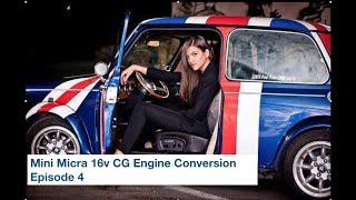 classic mini bmw k series conversion - मुफ्त ऑनलाइन
