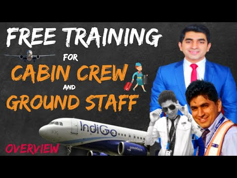 FREE TRAINING FOR CABIN CREW | FREE TRAINING FOR ...