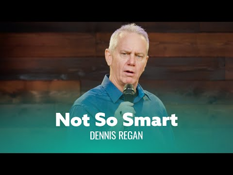 Failing Out Of Kindergarten. Dennis Regan - Full Special
