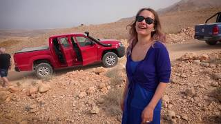 #Анонс: Амарок в Омане. Эксклюзивчик :)