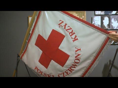 Dębica pod znakiem Czerwonego Krzyża