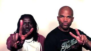 We Want Peace (Reloaded) - Emmanuel Jal feat. DMC