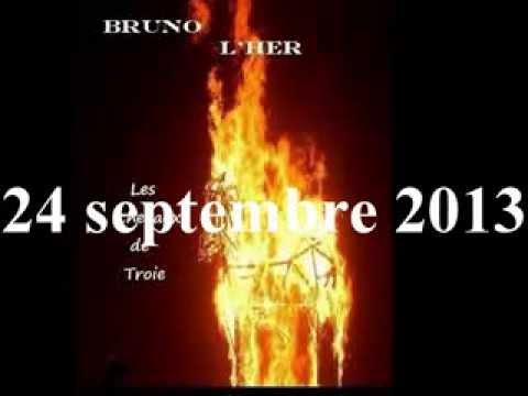 Vidéo de Bruno L'Her