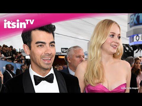 Joe Jonas & Sophie Turner: Ihr Baby ist da & DAS ist ihr Name