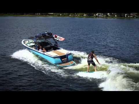 Nautique Sport Nautique 200 Surf Review Waterski