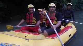 Rafting-Tutorial #1 Pegang Dayung