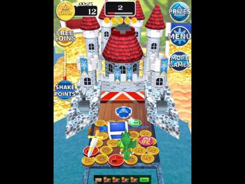 Coin Dozer Casino Game - Complete Projects